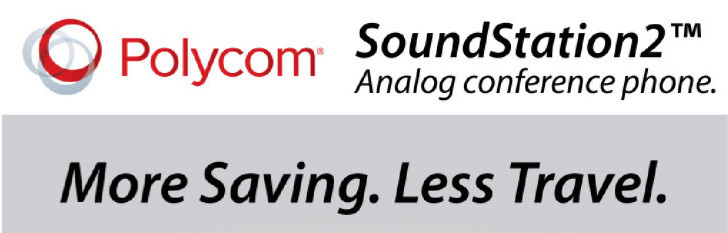 Polycom Soundstation Promotion