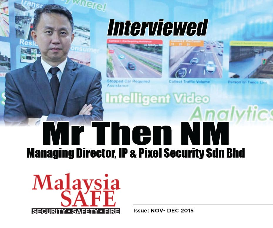interviewed
