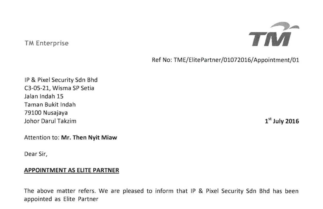 letter-of-appointment-ipsec