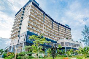 Amerald Hotel